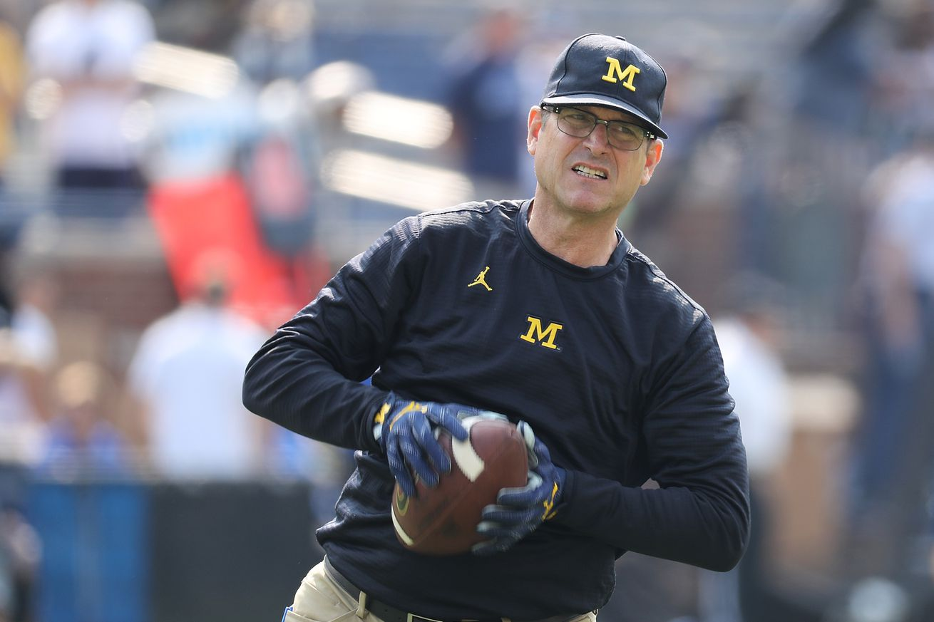 Michigan football 2019 honorary captains: A list of candidates