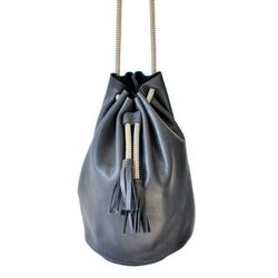 Eleven Thirty 'Christie' bag, $180 at The Rising States (call 646-649-2410 for info)