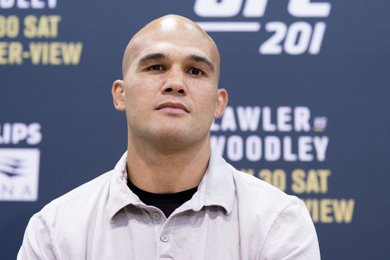 community news, Robbie Lawler vs. Donald Cerrone rebooked for UFC 214