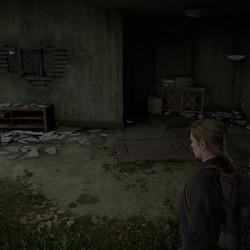 Survivor Plea Artifact location