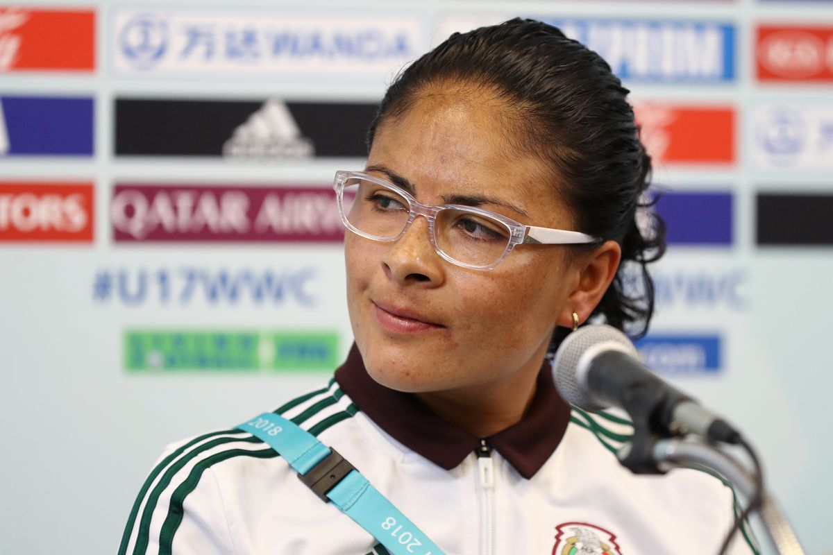 Previews - FIFA U-17 Women's World Cup Uruguay 2018