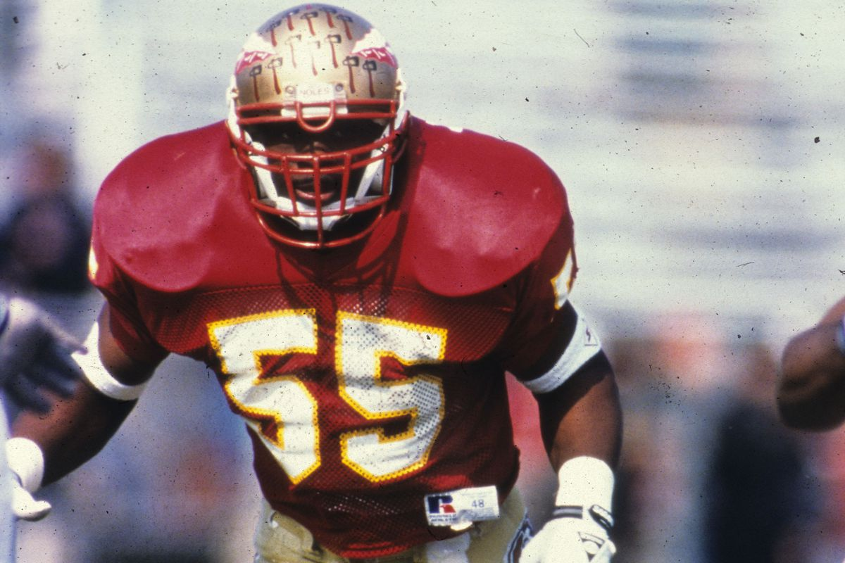 info for c1cba 72940 Florida State to Honor Marvin Jones with Retirement of his ...