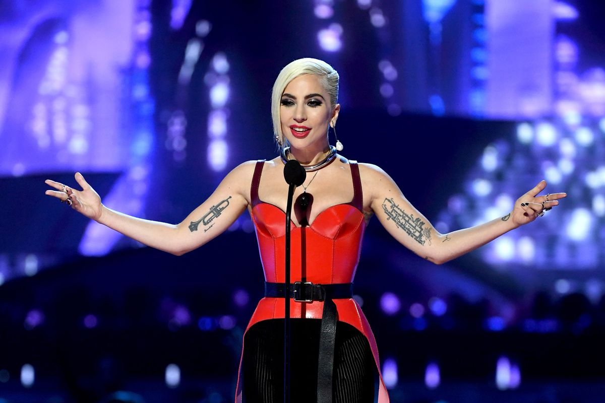 Lady Gaga: Lady Gaga's New Haus Beauty Startup Has Silicon Valley