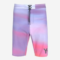 """<strong>Y-3</strong> Bonded Shorts in Orange, <a href=""""http://store.y-3.com/us/y3store/swimming-trunks_cod47152923bh.html"""">$224 (reg $320)</a>"""