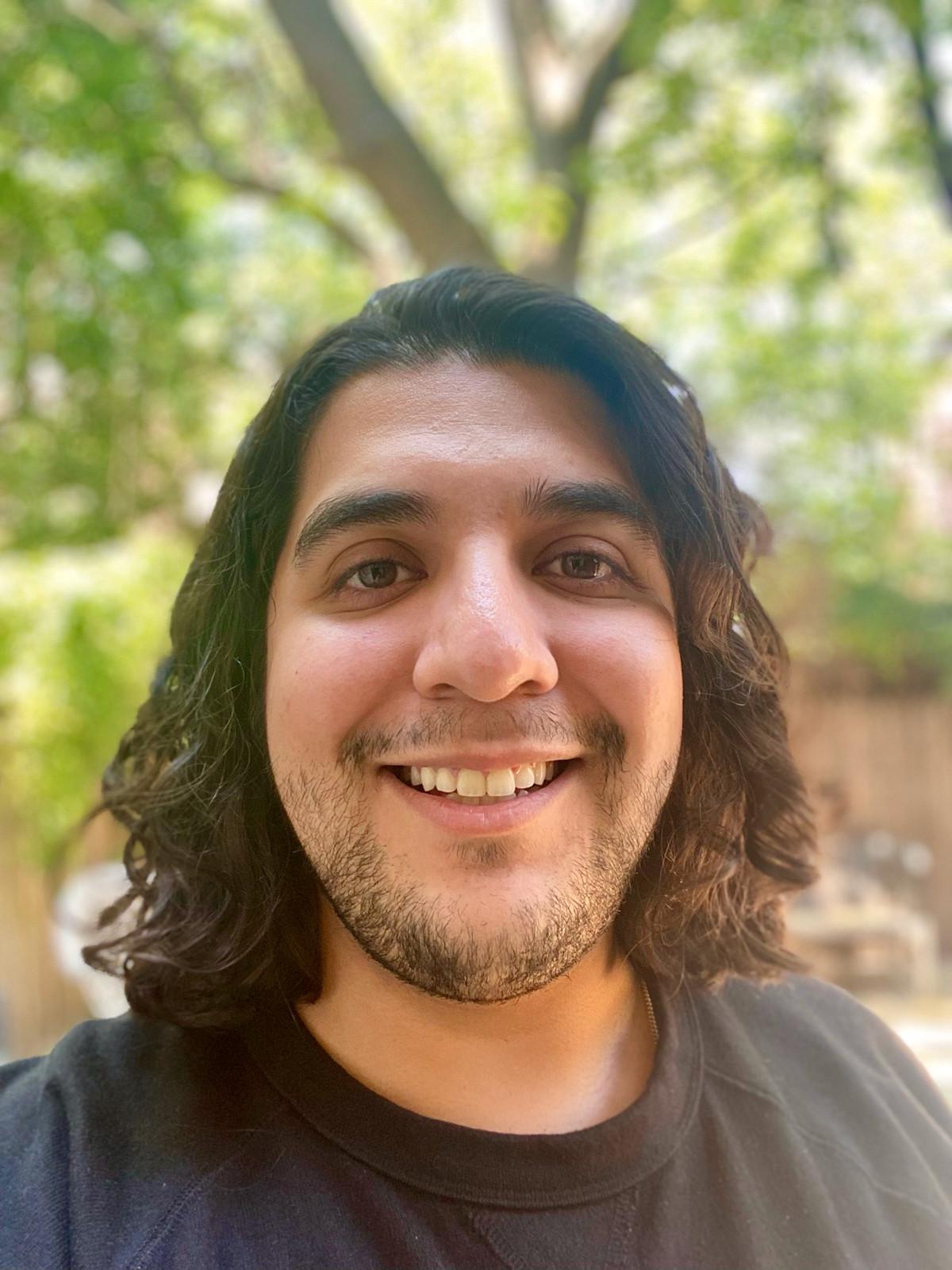 Eric Arredondo