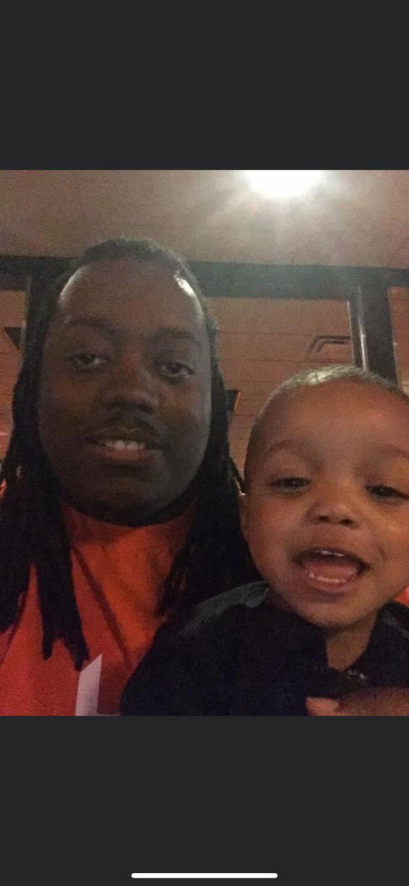 Darius Jelks, 31, was killed nearly a year ago on May 31, 2020, during a weekend where Chicago saw an uptick in violence in addition to unrest after George Floyd was killed.