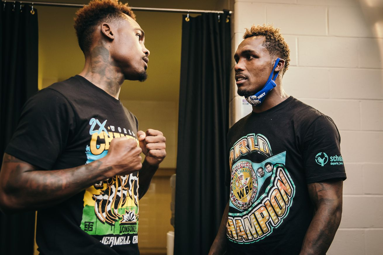 SHO Charlo Doubleheader Fight Night WESTCOTT 5175.0 - What's next for the Charlo twins?