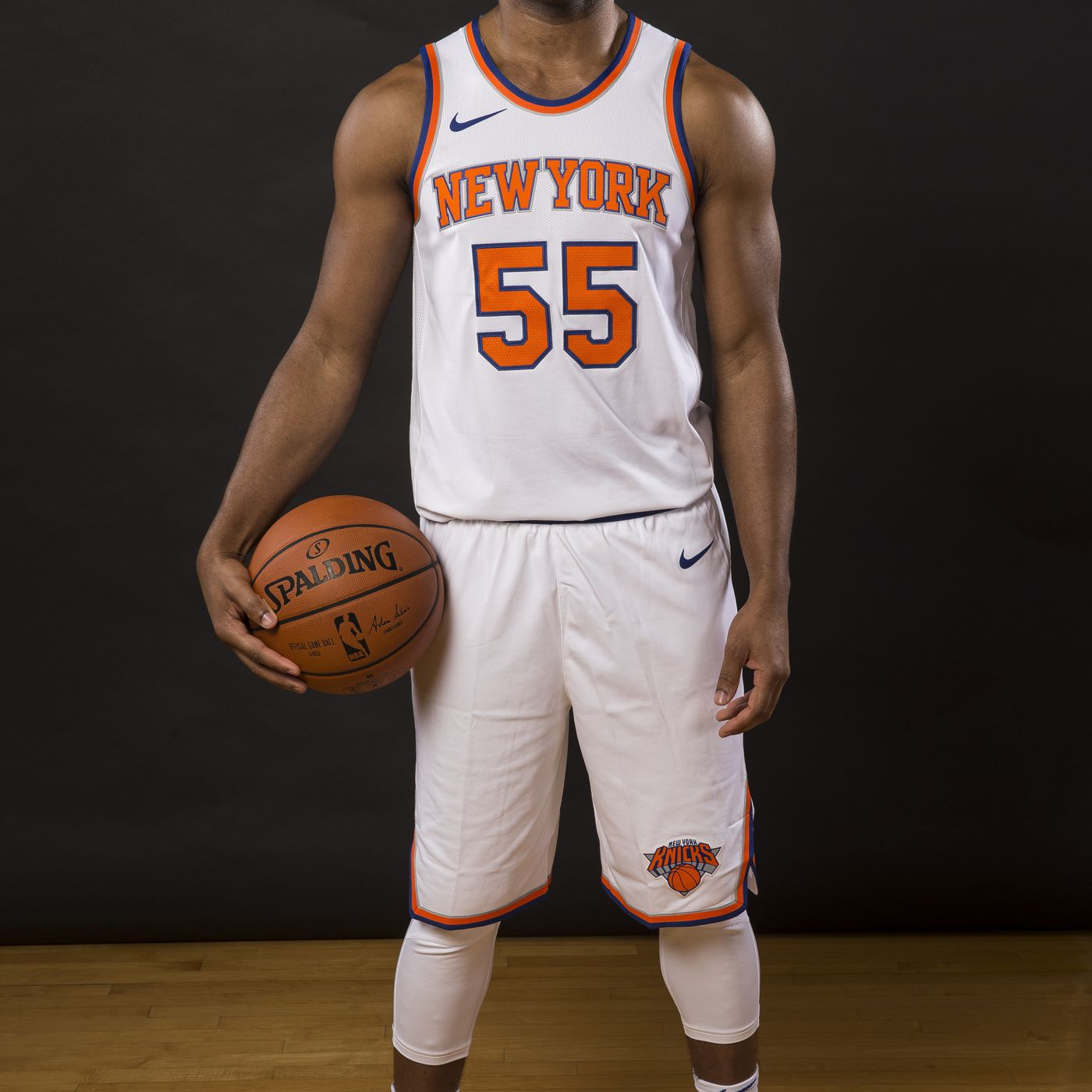 ffddee5c Knicks Uniform Update: Why is the franchise messing with the color orange?  - Posting and Toasting