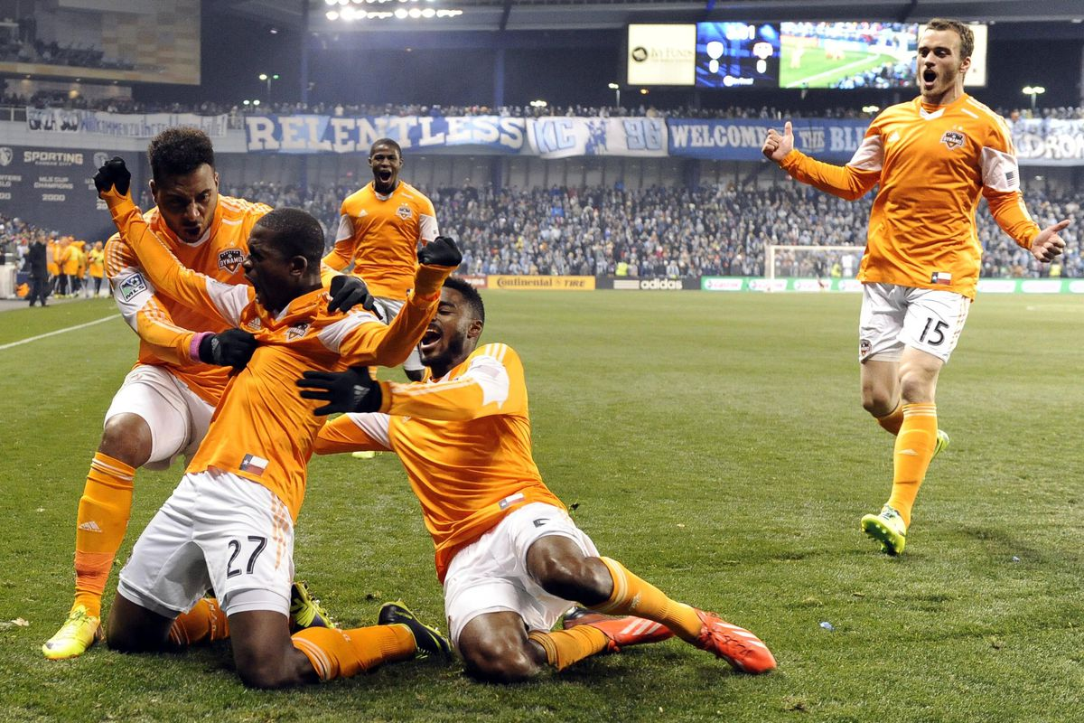 Oscar Boniek Garcia and the Dynamo will score some goals, but can they defend?
