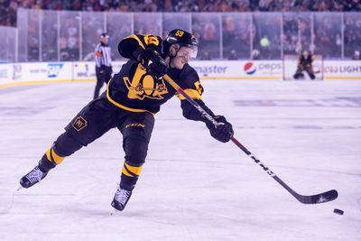 NHL: FEB 23 Stadium Series - Penguins at Flyers