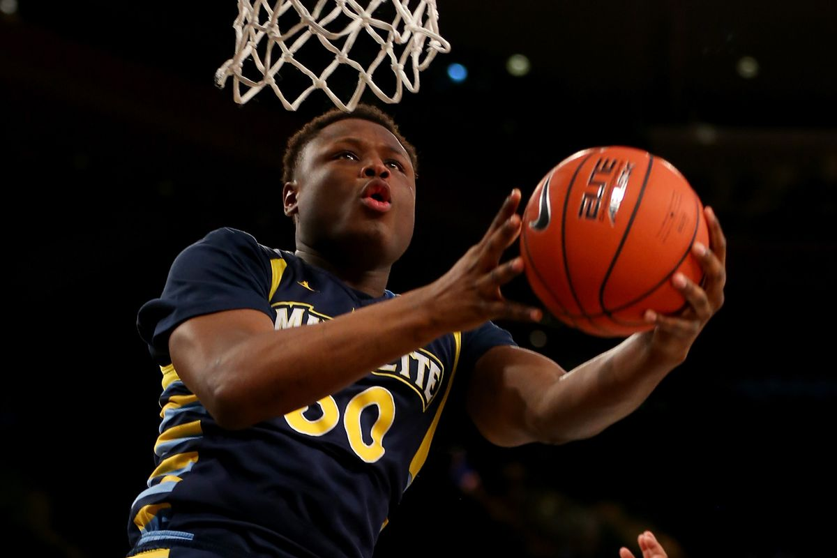 Deonte Burton will be called upon after scoring in double figures in each of his final four games in 2013-14.