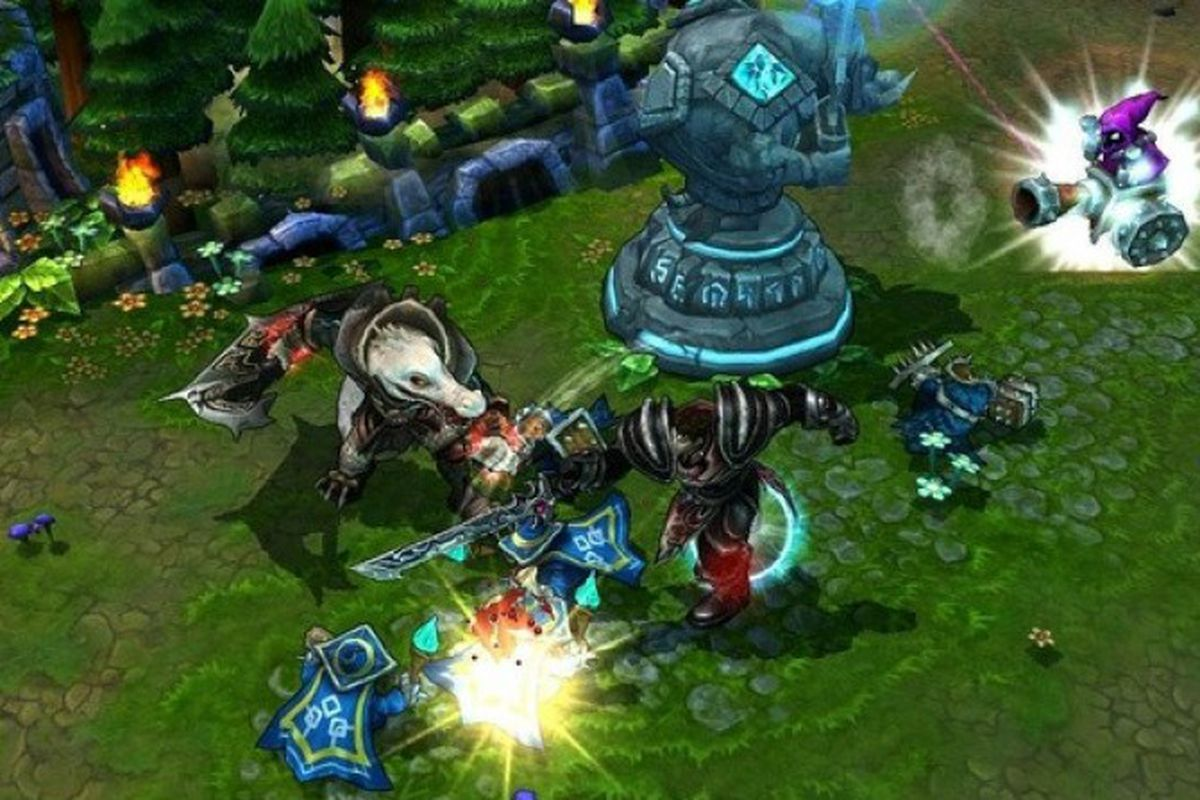League of Legends adds paid server transfers between North America