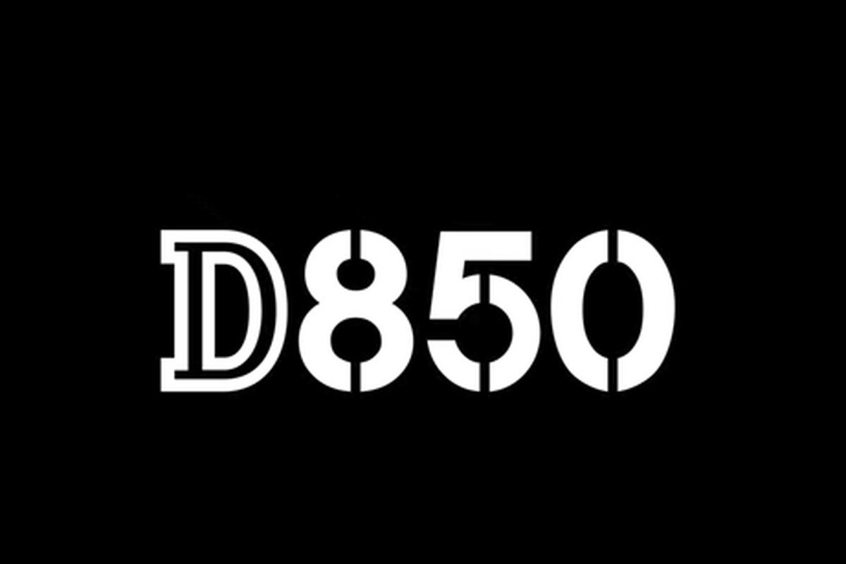 Nikon Announces Development Of D850