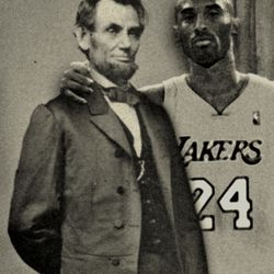 Kobe and Abe