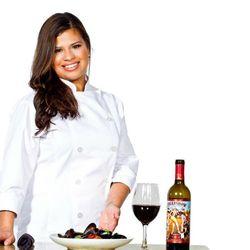 Patricia Alvarez-Burdette - Crescent Moon Wine Bar