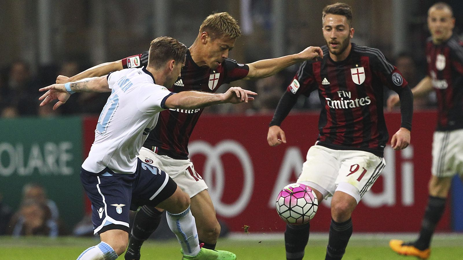 Milan Seek First Win In Four At Atalanta: Match Preview ...