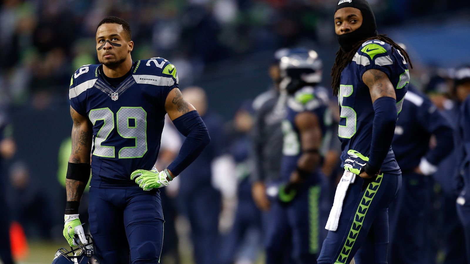 number 29 on the seahawks - 600×300