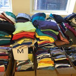 Shirts, $29