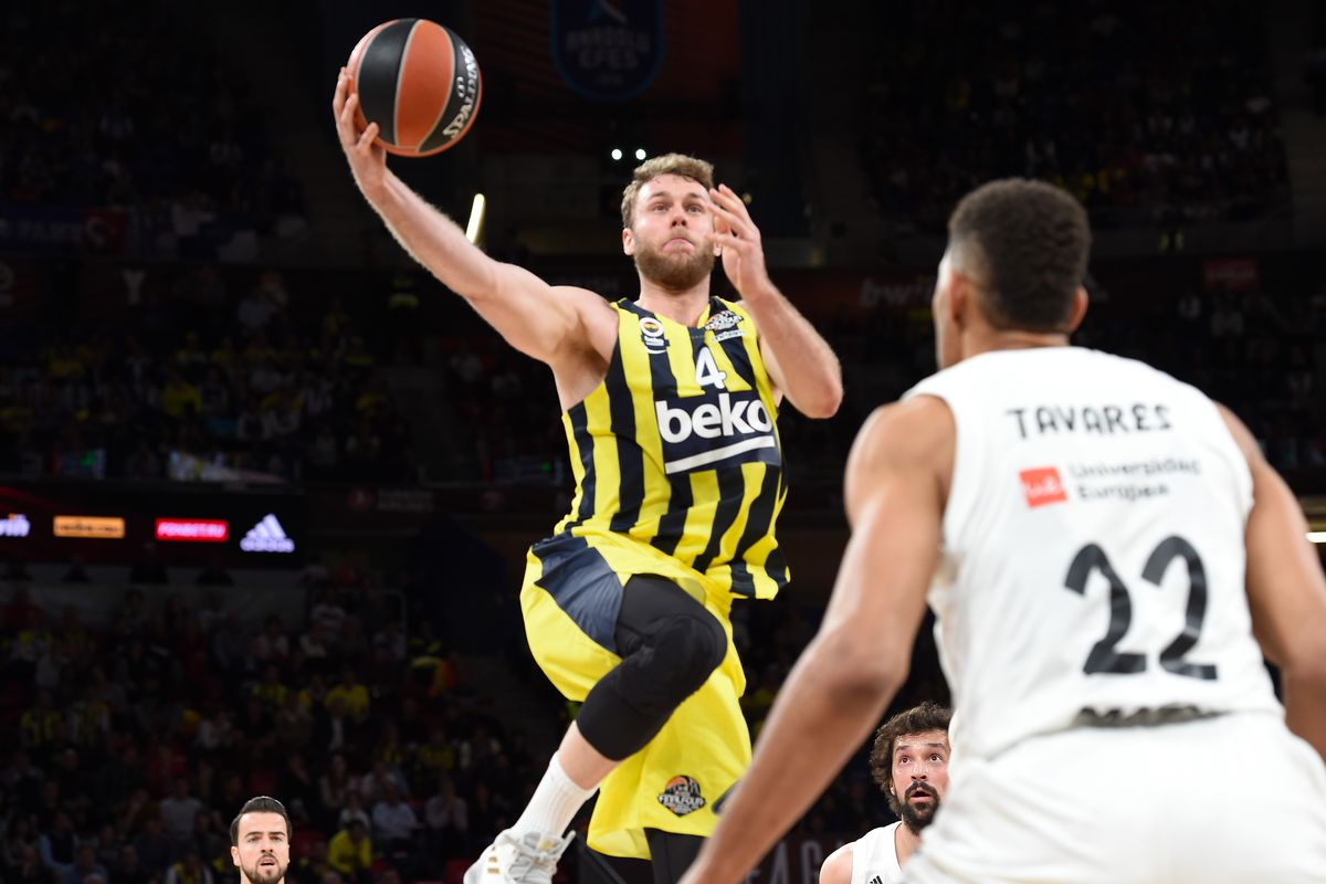 Analyzing Pelicans Free Agent Addition Nicolo Melli The