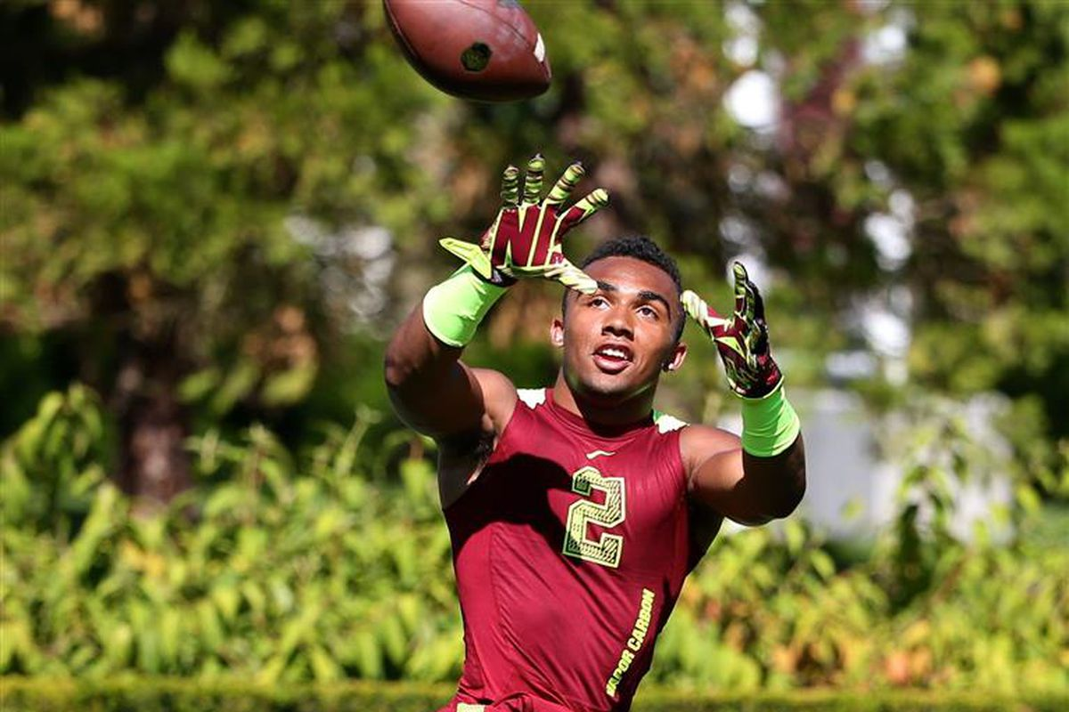 Christian Kirk releases top six