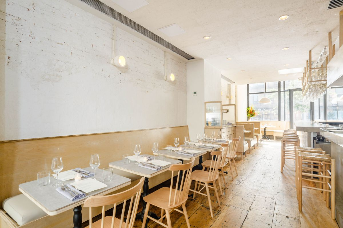 New York Wine Bar And Restaurant Lalou Opens In Prospect