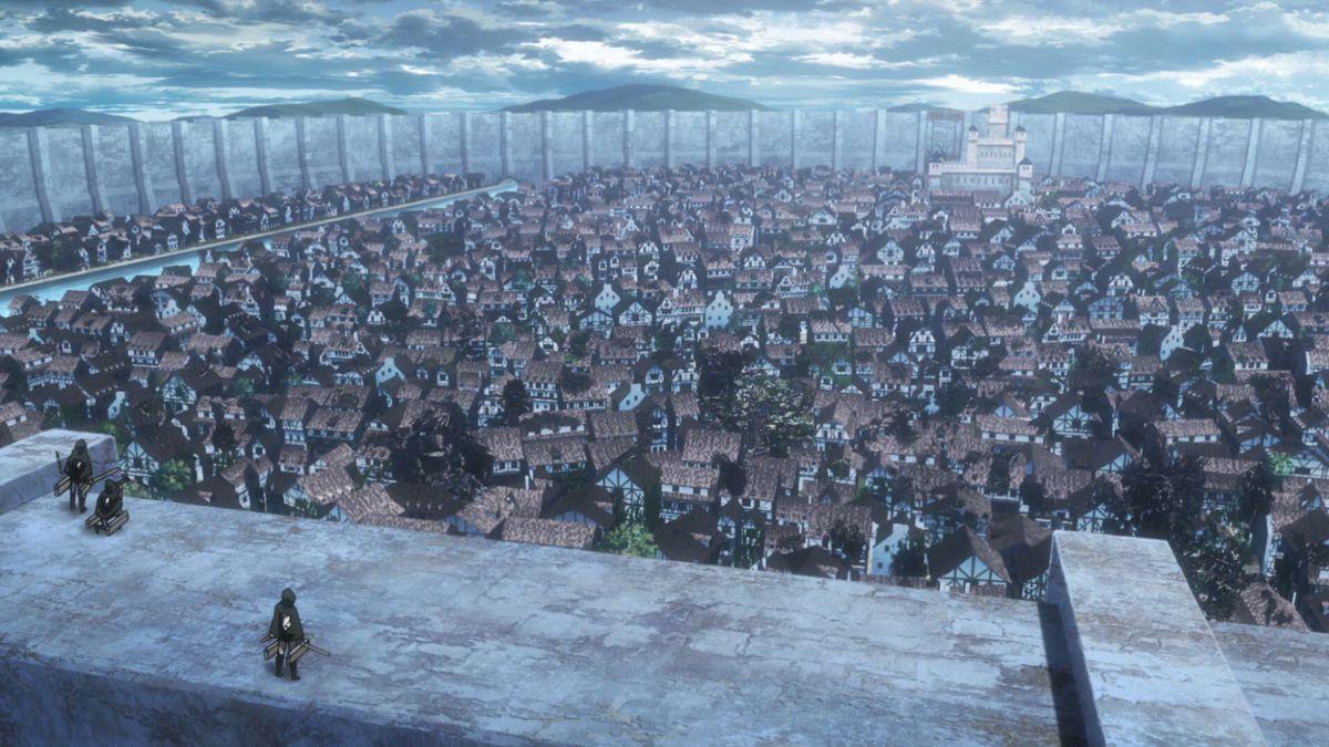 Attack On Titan Season 3 Part 2 Sets Up The Anime S Endgame Polygon