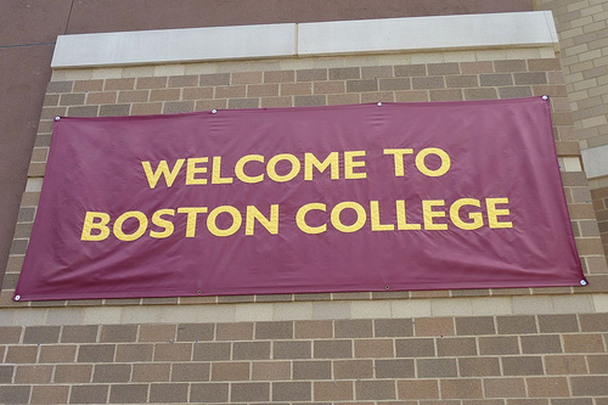 "Boston College (via <a href=""http://www.flickr.com/photos/jimcintosh/3741013502/"">jimcintosh</a>)"