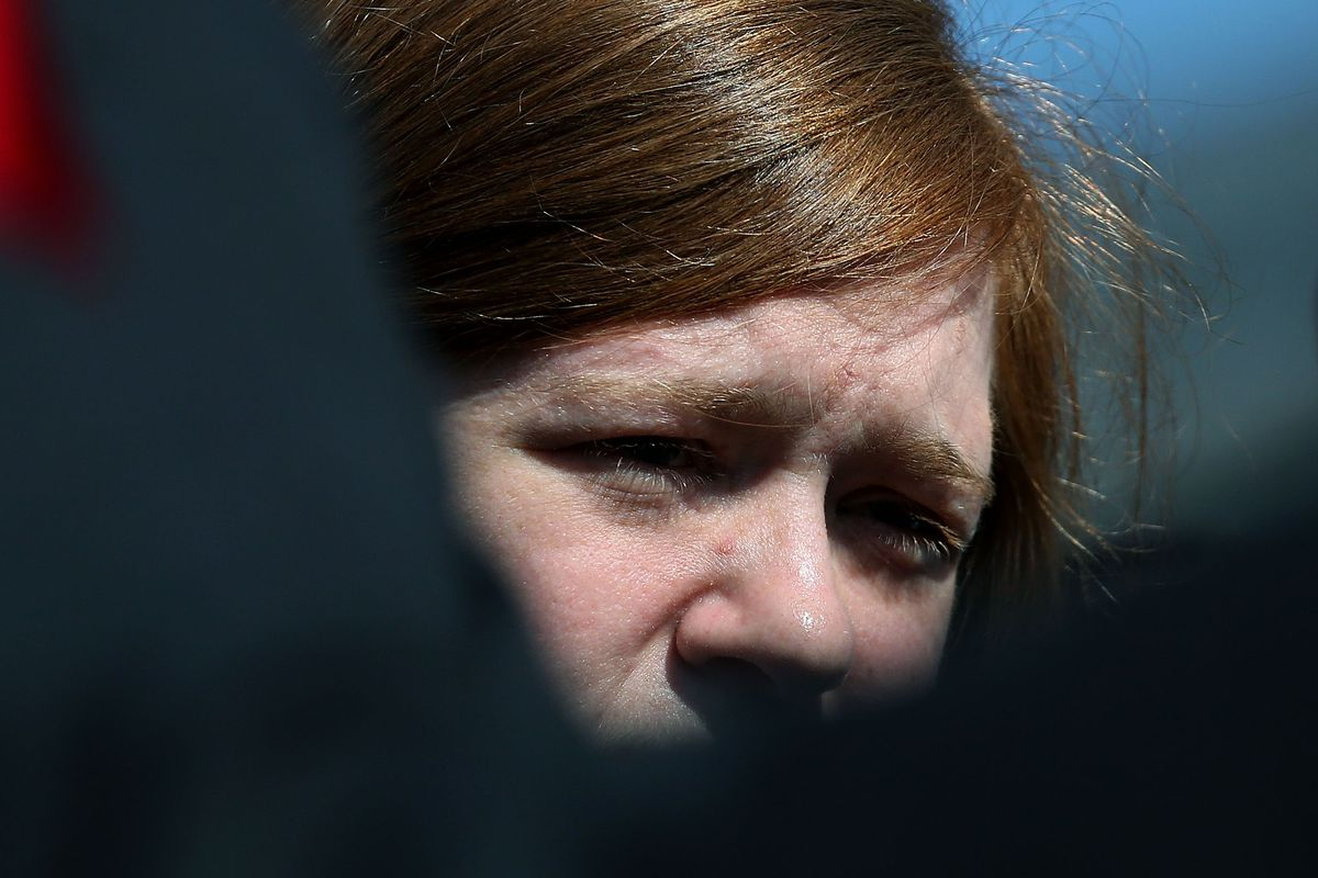Plaintiff Abigail Fisher lost before the Fifth Circuit Court of Appeals again today.