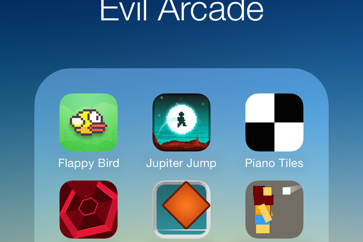 The Nine Most Infuriating iPhone Games, and Why I Love Them