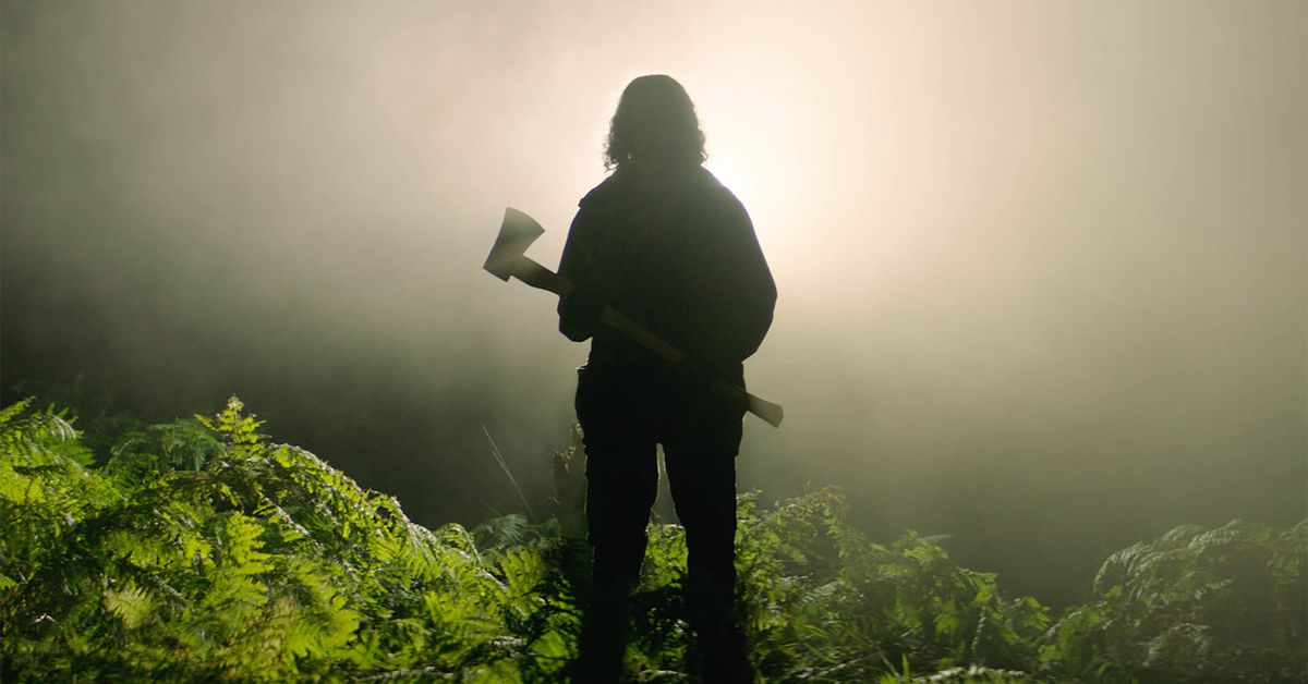 Ben Wheatley's In The Earth finds horror in fungi