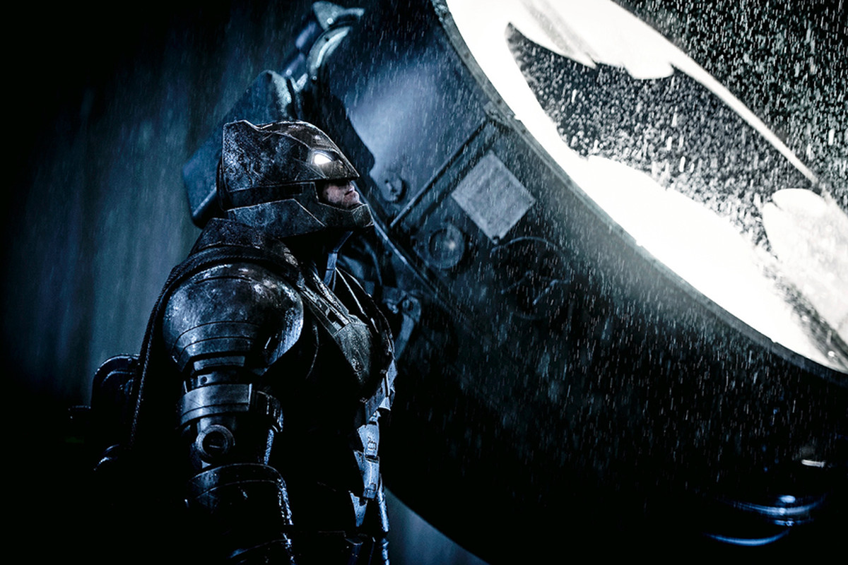 How Christopher Nolan Continues to Influence The Batman
