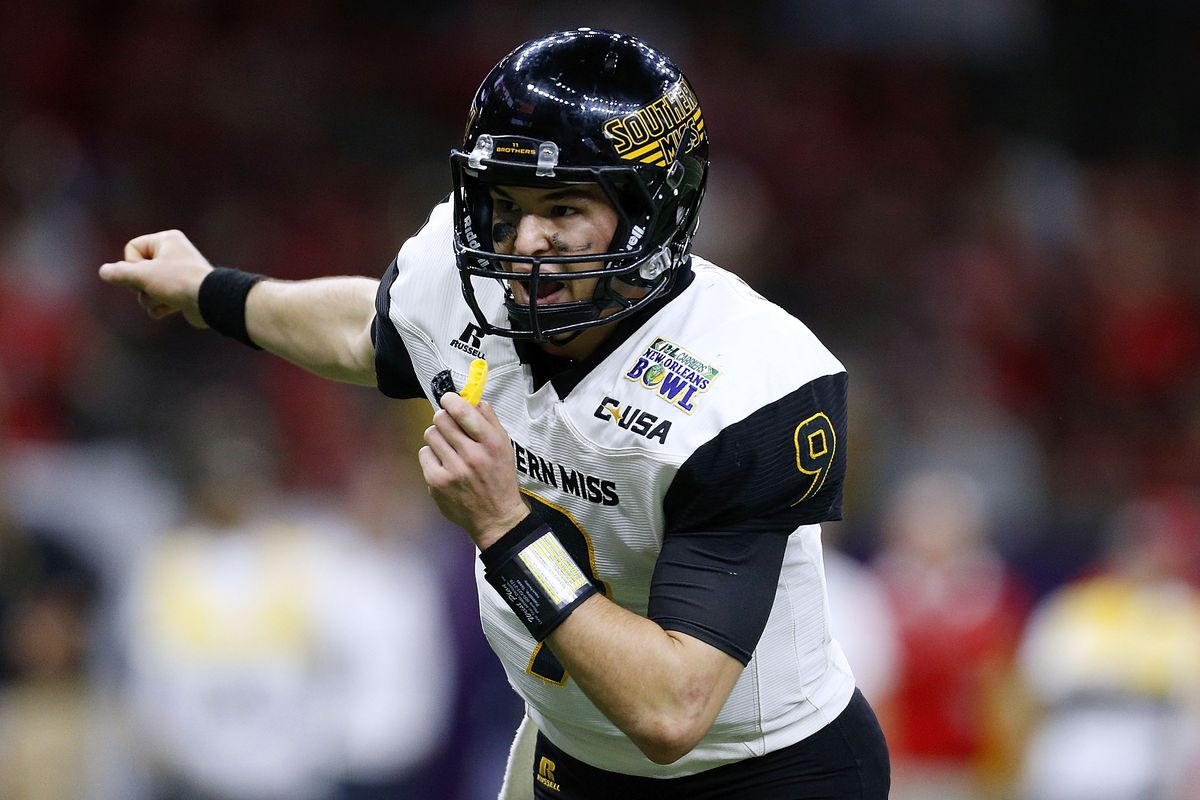R&L Carriers New Orleans Bowl - Southern Miss v Louisiana Lafayette