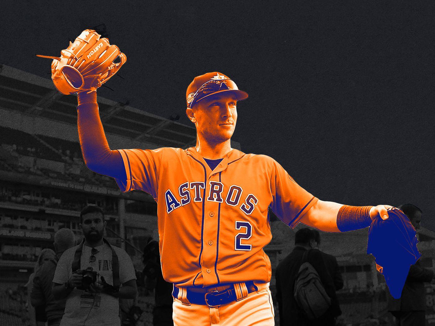 Alex Bregman Is Baseball's Next Supervillain - The Ringer