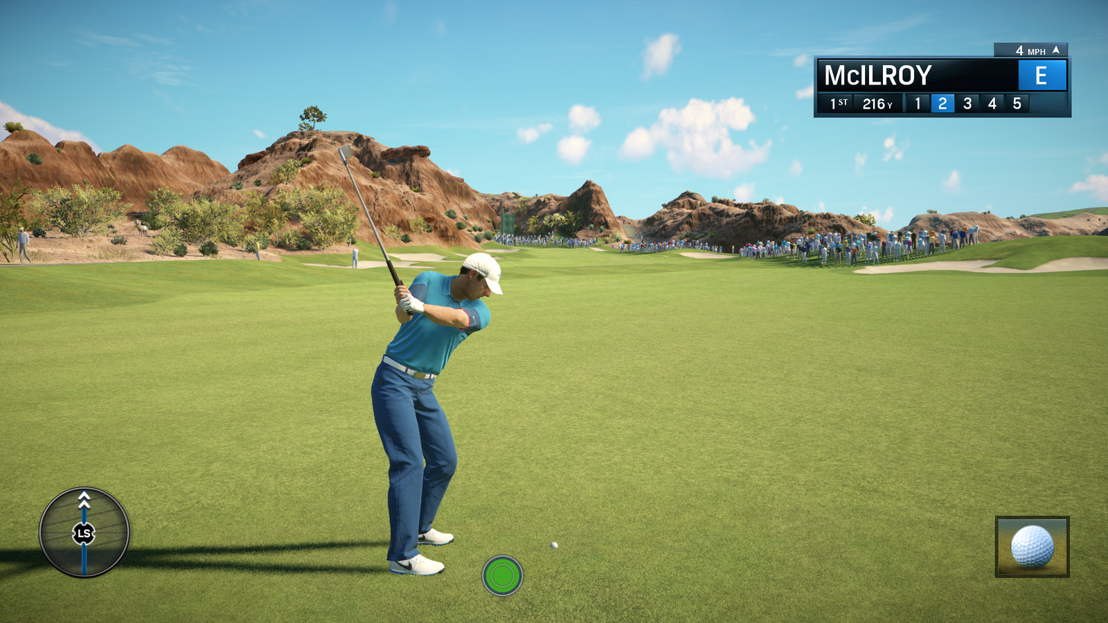 rory mcilroy pga tour u0026 39 s first gameplay video brings us to