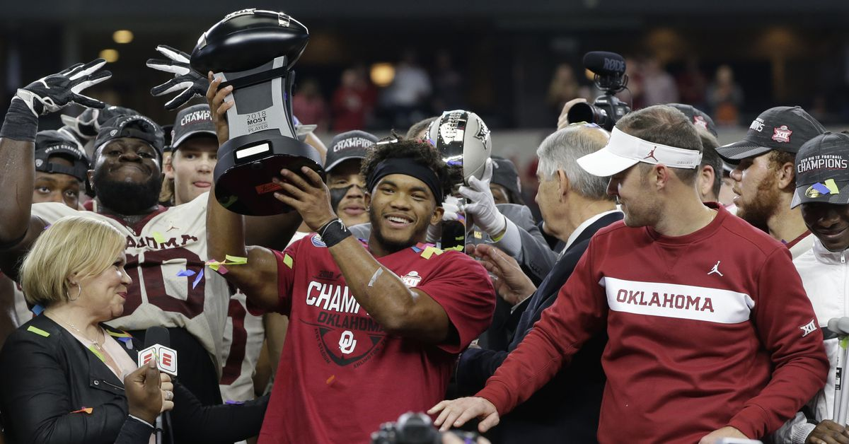 How to Watch Oklahoma vs. Alabama (Orange Bowl): Time, TV ...