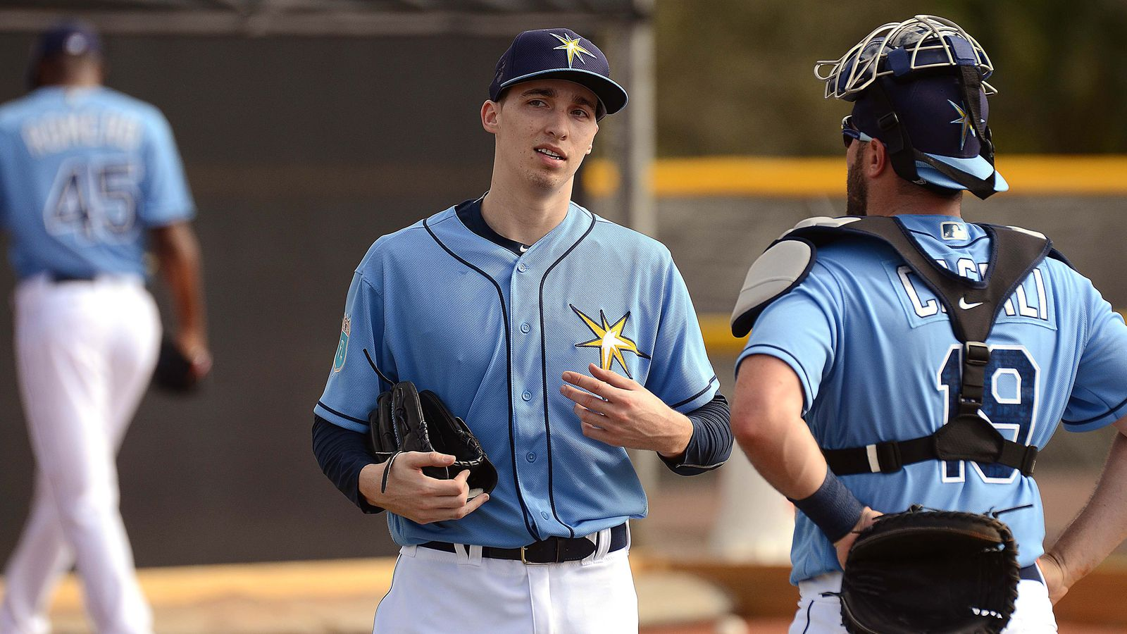 Tampa Bay Rays Top 20 prospects for 2016 - Minor League Ball e9d610c95