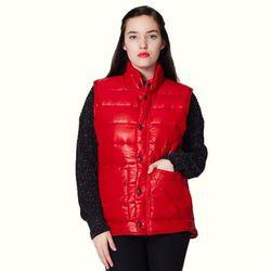 "<b>American Apparel</b> Unisex Perfect Vest, <a href=""http://store.americanapparel.net/product/?productId=rsapp400w"">$71.40</a>"