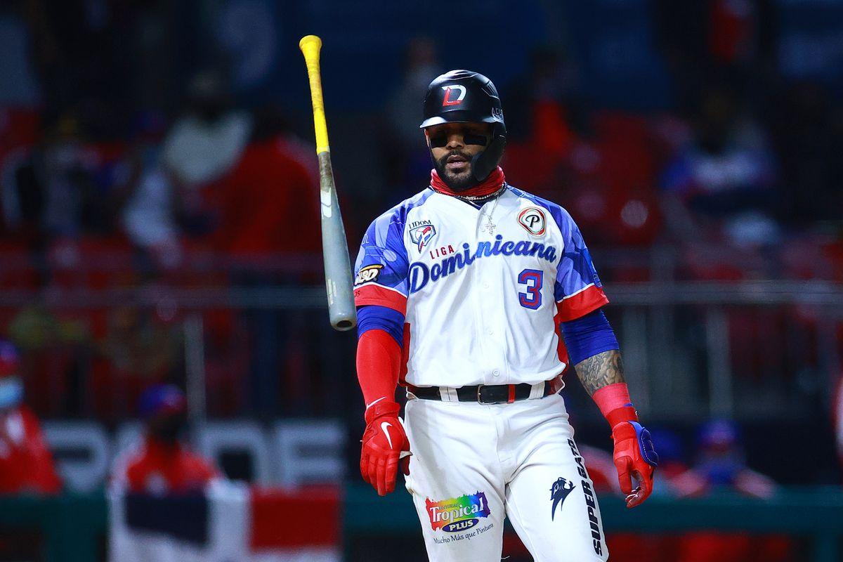 Puerto Rico v Dominican Republic - Serie del Caribe 2021 Final