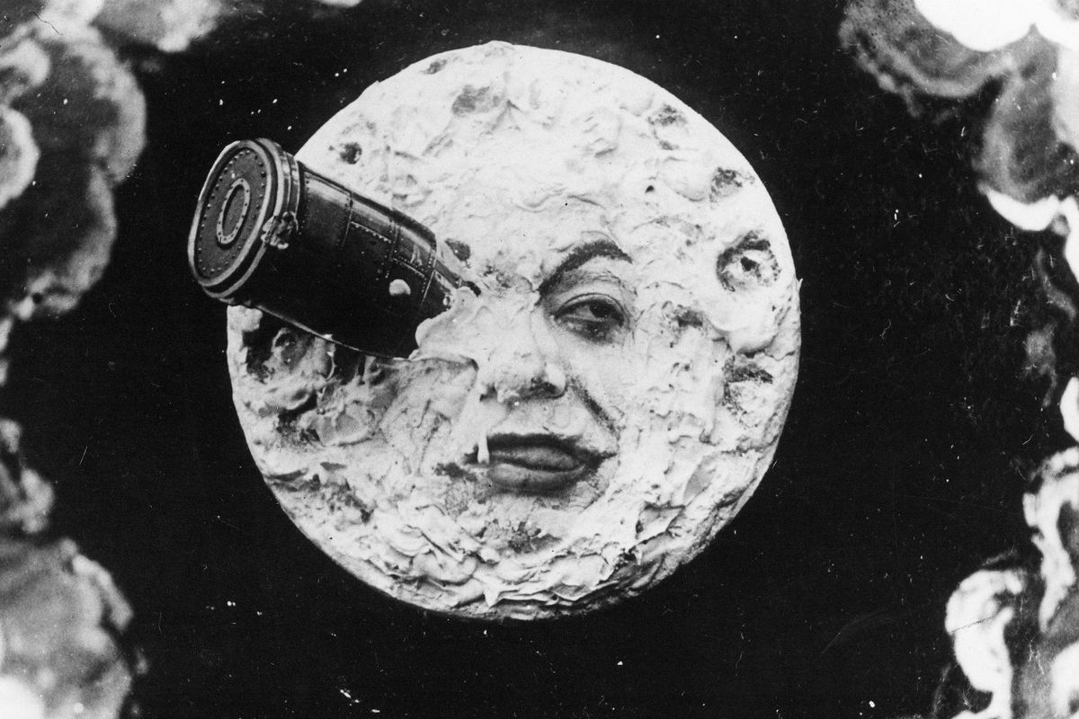 Georges Méliès: how the filmmaker revolutionized cinema 100 years ...