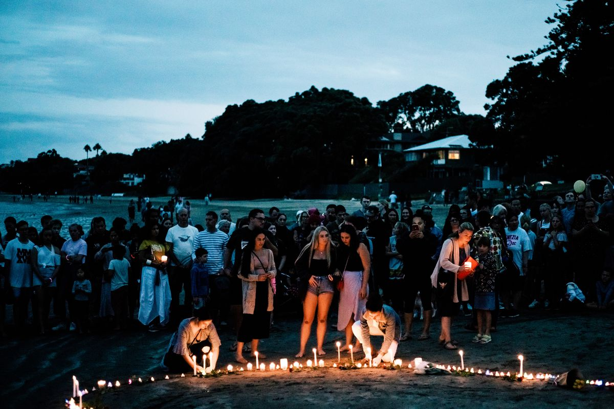 New Zealand mosque shooting: Country considers new gun laws