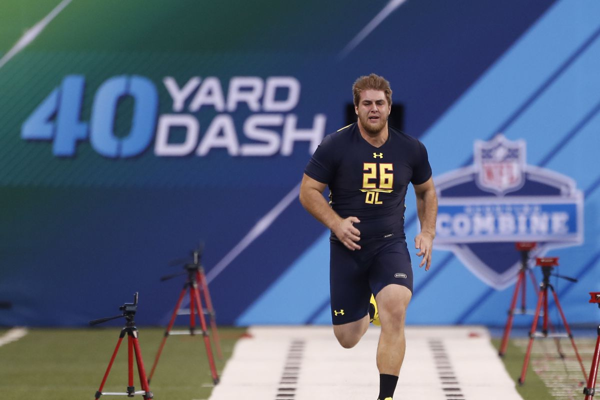 Miami Dolphins Mock Draft 2017 database 7.0: Offensive ...