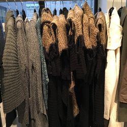 Sweaters on sale