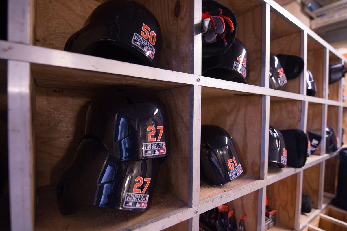 ALDS Game 1: Detroit Tigers v. Baltimore Orioles