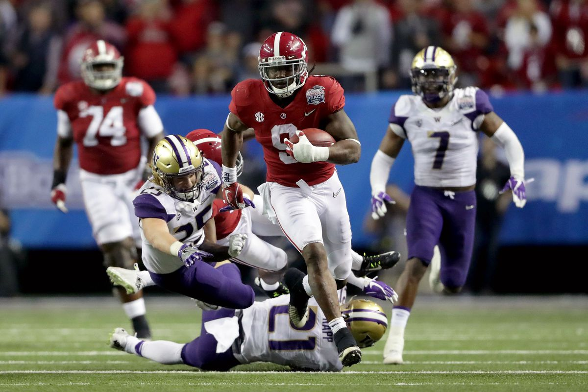 Bo Scarbrough (GettyImages)