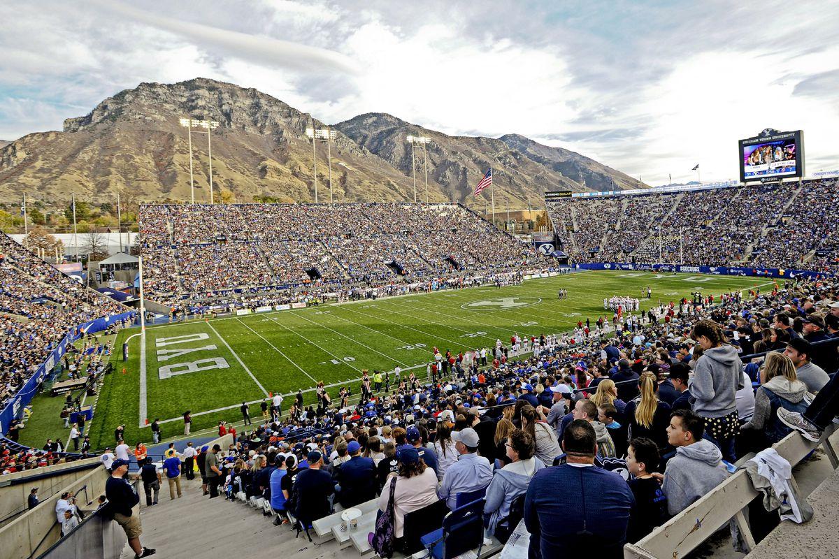 Southern Utah v BYU