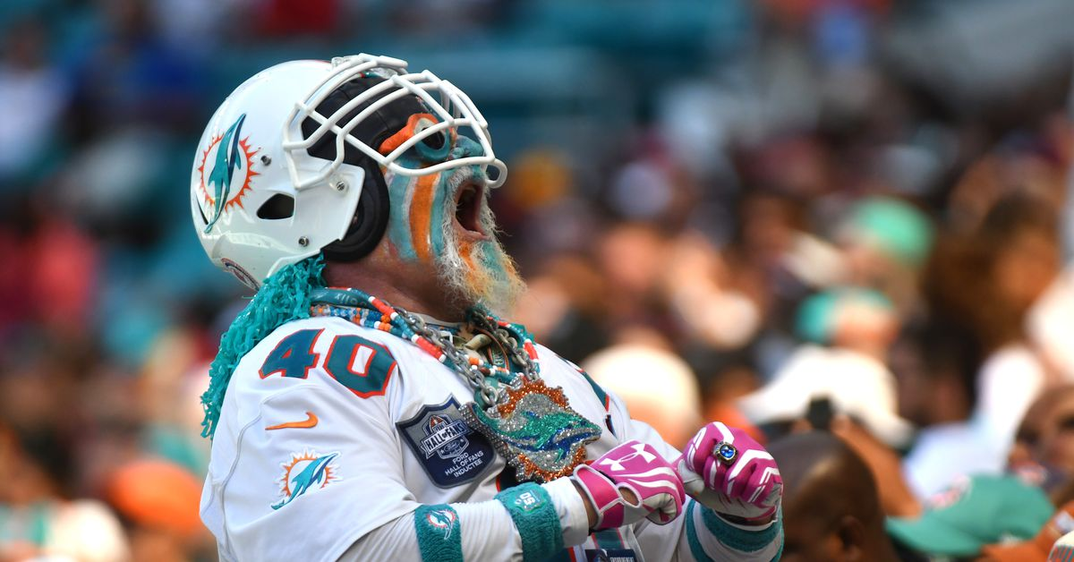 Redskins at Dolphins final score, recap, and immediate reactions