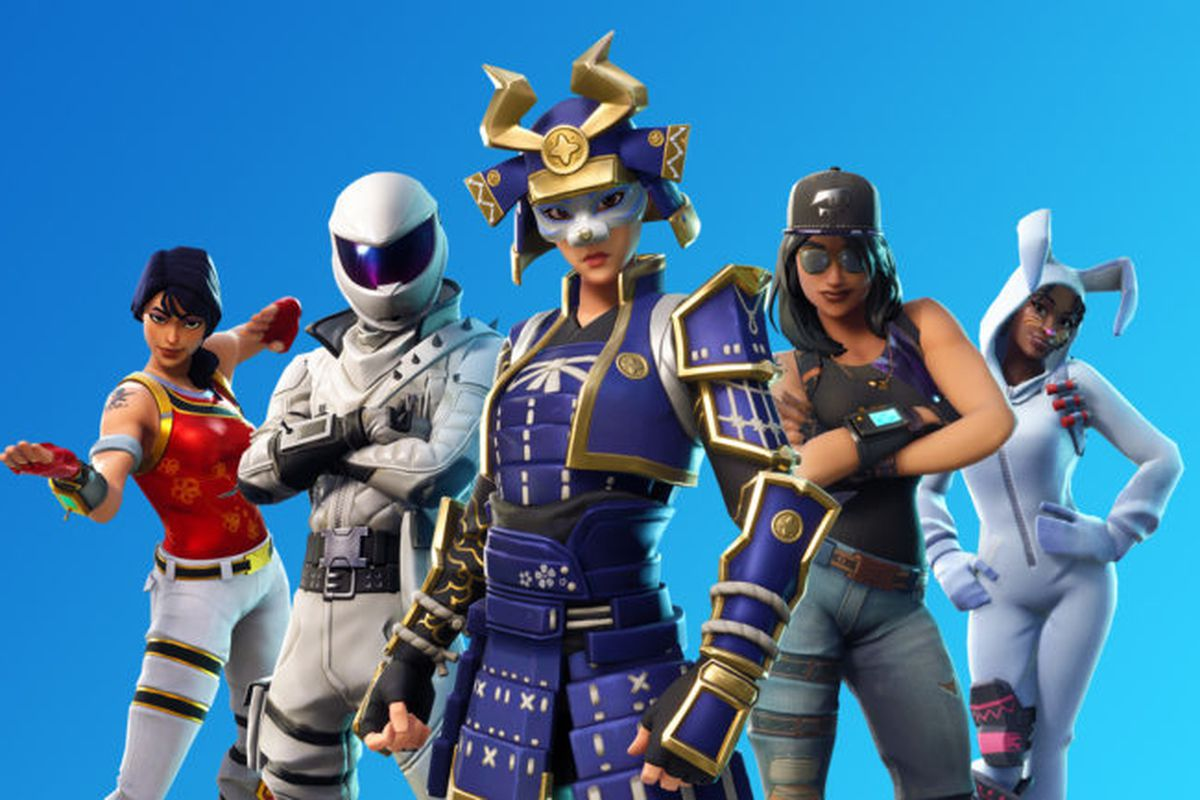 """""""Fortnite"""" allows players to unlock or purchase creative premium skins."""