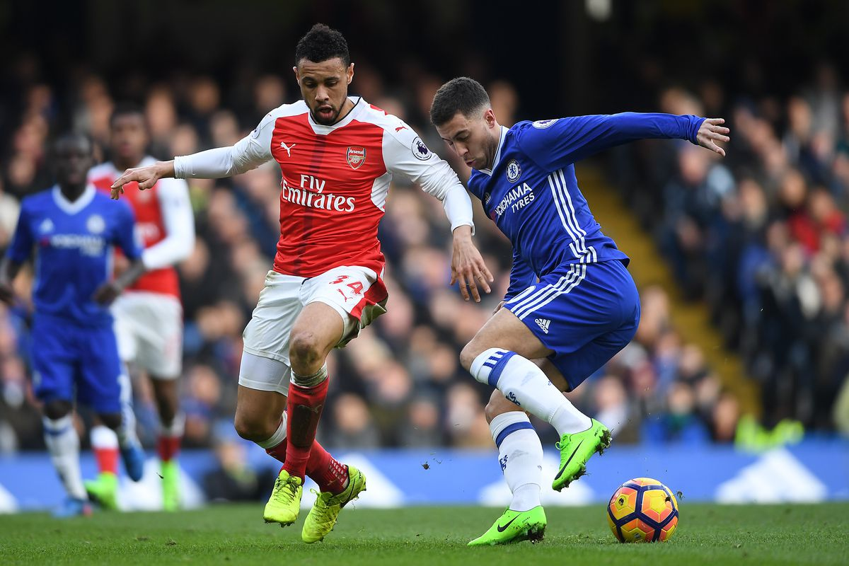 Arsenal vs. Chelsea, FA Cup final: Time, TV schedule, live ...