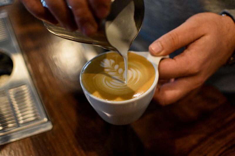Caffeine at La Reunion