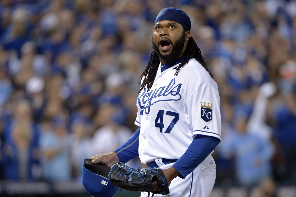 Royals vs. Astros ALDS Game 5 results: Johnny Cueto pitches Kansas ...